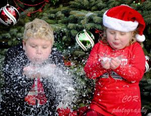 Jordan & Kalie - Christmas 2014-12