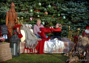 Jordan & Kalie - Christmas 2014-3
